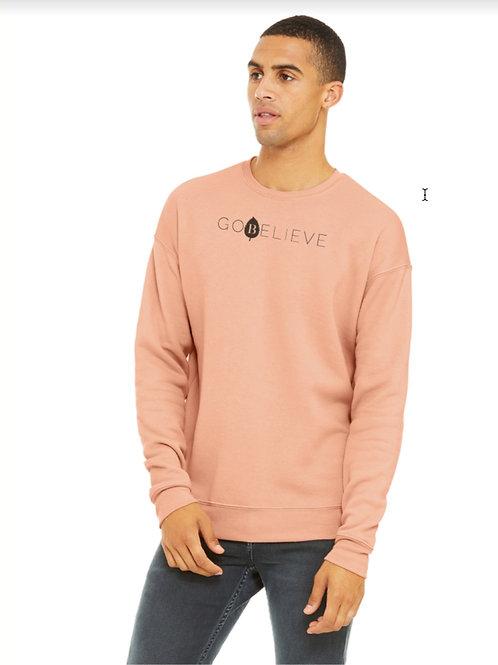 Men's Bar \Logo Sweatshirt