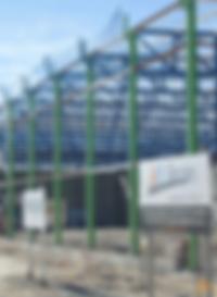 Consultoria Logistica - Proyectos estratégicos logísticos, diseño de almacenes y produccion, ingeniería y construcción industrial. Consultoria Logistica.