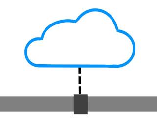 We're betting big on cloud!