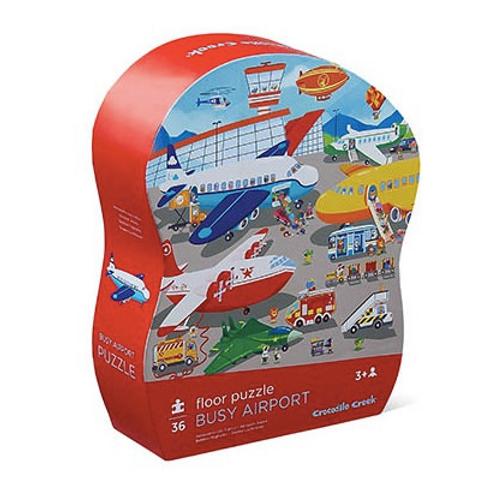 Puzzle aéroport 36 pièces