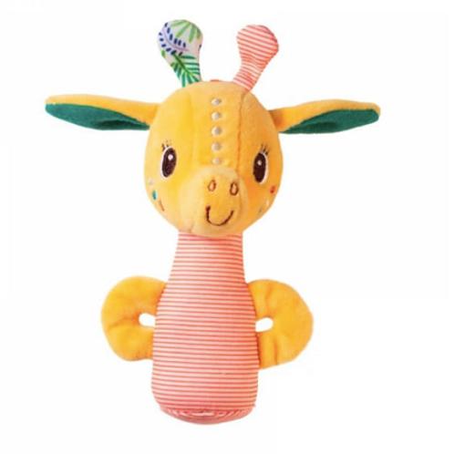 ZIA Mini hochet - Lilliputiens
