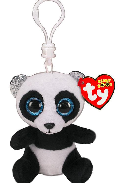 BEANIE BOO'S CLIP - BAMBOO LE PANDA