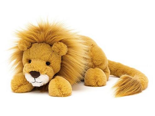 Jellycat Louie Lion grand