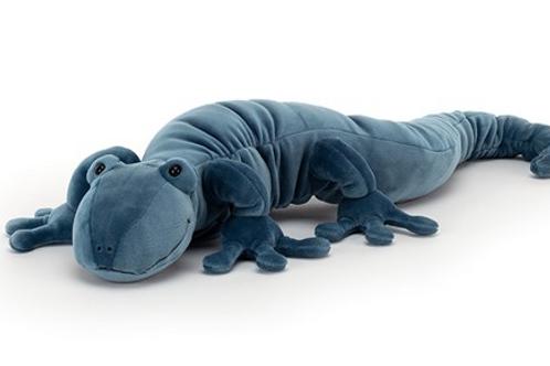 Jellycat Zigzag Gecko - 8x10cm