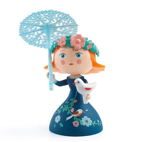 Mélodia princesse Arty Toys - Djeco