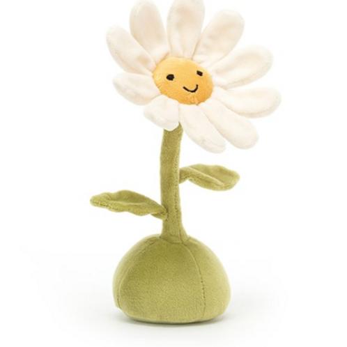 Jellycat Flowerlette Daisy - 21x7cm