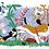 Thumbnail: Puzzle - Firmin petit chien - 24 pcs