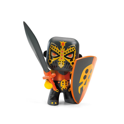 Spike knight figurine chevalier Arty Toys - Djeco