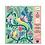 Thumbnail: Cartes à gratter le jardin fabuleux