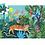 Thumbnail: Puzzle tigre- 24 pcs