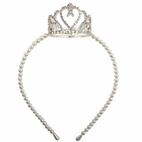 Serre-tête Pretty Petite Crown