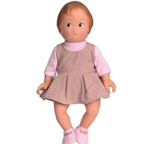 Poupée Les Petits By Egmont Toys Mila 12M+