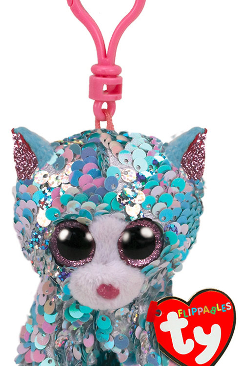FLIPPABLES CLIP - WHIMSY LE CHAT