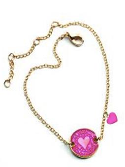 bracelet coeur - Djeco