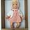 Thumbnail: Poupée Les Petits By Egmont Toys Suzan 12M+