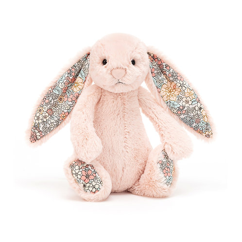 Blossom Blush Bunny Small