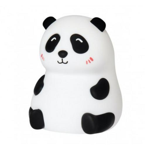 VEILLEUSE  Panda BLANC