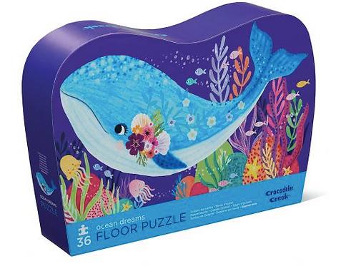 Puzzle - Rêves aquatiques - 36 pcs