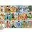 Thumbnail: Puzzle - Les enfants du monde - 36 pcs