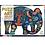 Thumbnail: Elephant Puzz'art 150 pièces