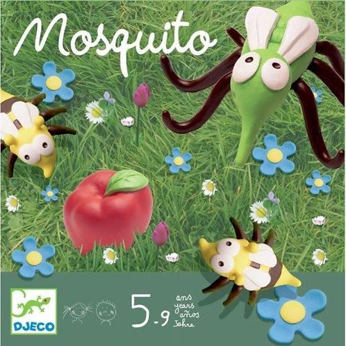 Jeu d'observation Mosquito - Djeco