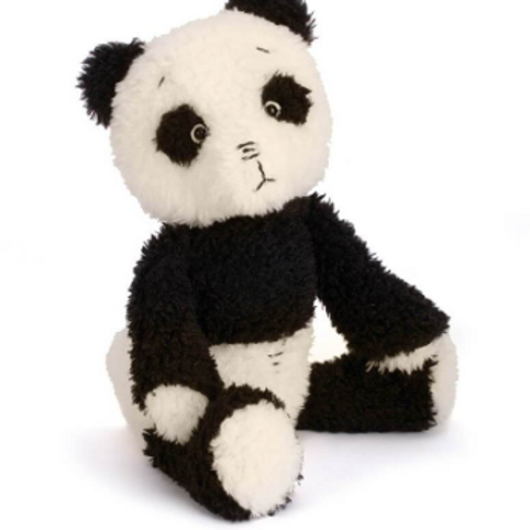 Smudge Panda