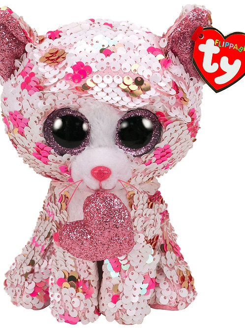 FLIPPABLES SMALL - CUPID LE CHAT