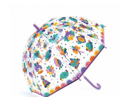 Parapluie pop rainbow