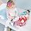 Thumbnail: Poupée bébé Anaïs (22,5 cm)