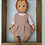 Thumbnail: Poupée Les Petits By Egmont Toys Mila 12M+