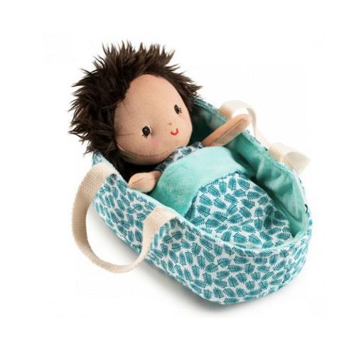 Poupée bébé Ari - Lilliputiens