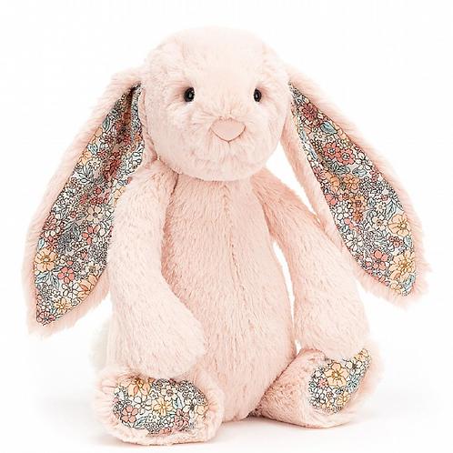 Blossom Blush Bunny 31cm