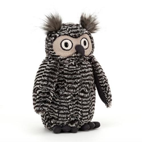 Oti Owl - 28x17cm