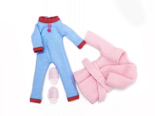 Pyjama Lottie