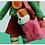 Thumbnail: Le chien Biscuit - poupée Lottie