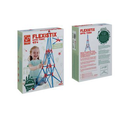 Kit tour Eiffel Flexistix