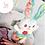 Thumbnail: Petit lapin clochette - Lilliputiens