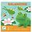 Thumbnail: Djeco Jeu d'équilibre Little balancing