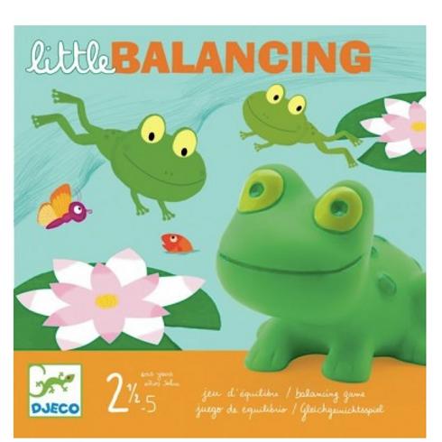 Djeco Jeu d'équilibre Little balancing