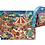 Thumbnail: Puzzle une journée à la foire 48 pièces