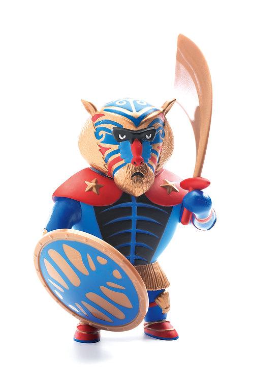 Bushi chevalier Arty Toys - Djeco