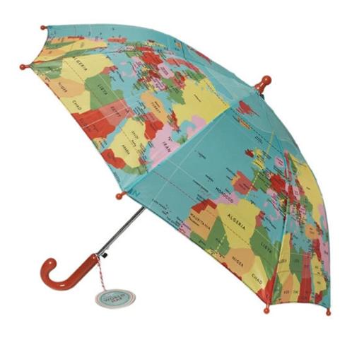 Parapluie monde