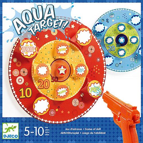 Aqua target