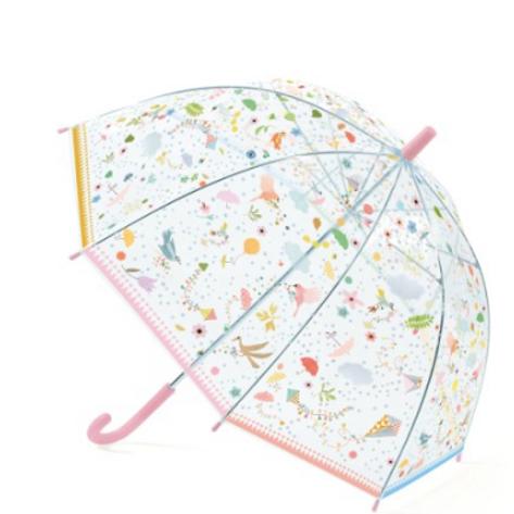 Parapluie petites légéretés