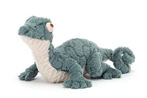 Jellycat Gorka Gecko - 15x19cm