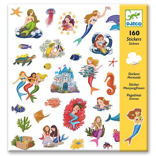 Stickers Sirene