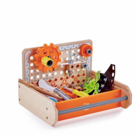 Boite à outils Junior Inventor