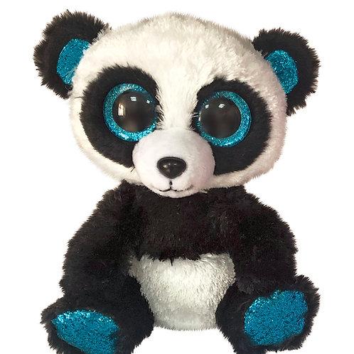 BEANIE BOO'S SMALL - BAMBOO LE PANDA