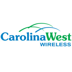 Carolina West Wireless Logo