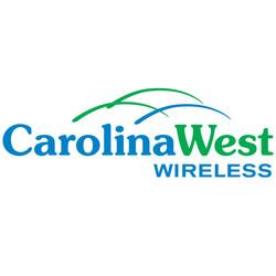 Carolina West Wireless Logo